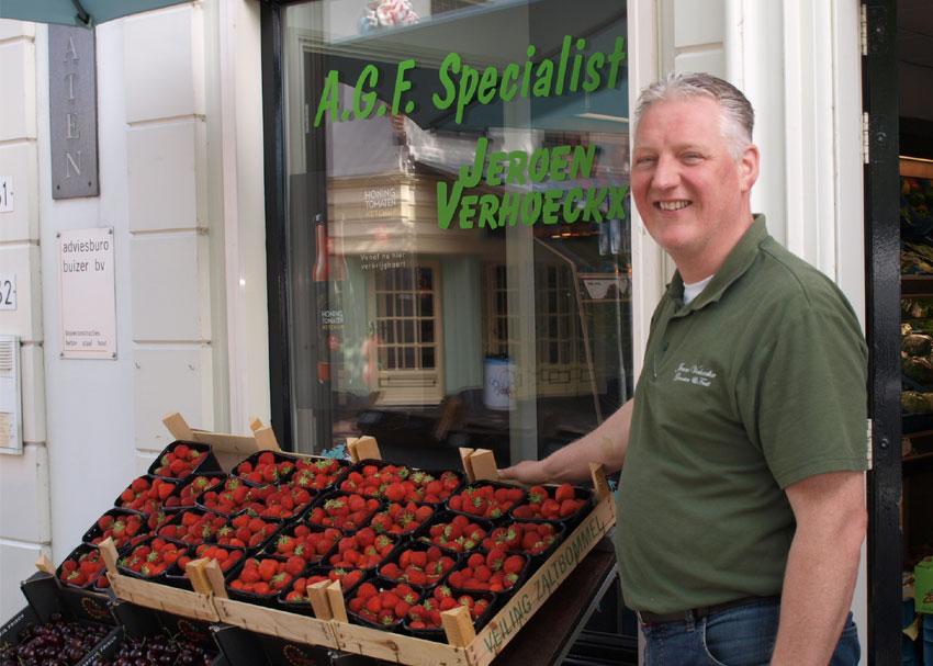 A.G.F. Specialist Jeroen Verhoeckx Wijk bij Duurstede