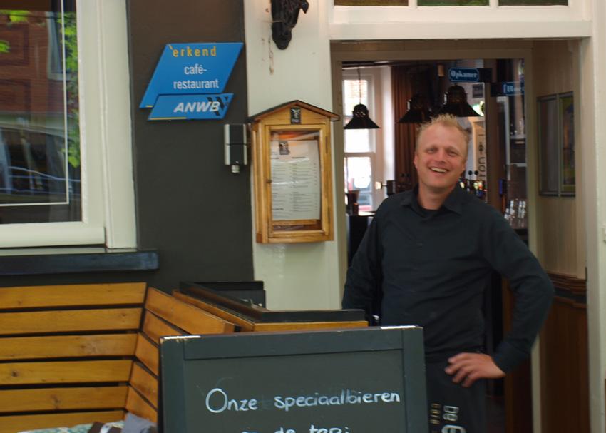 Café Restaurant de Engel Wijk bij Duurstede