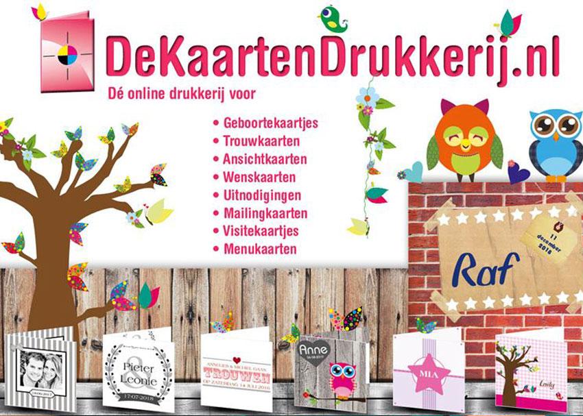 DeKaartenDrukkerij.nl