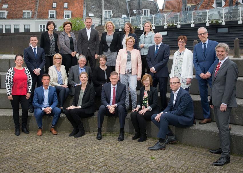 Rabobank Wijk bij Duurstede - Deelnemer Ondernemerinwijk.nl