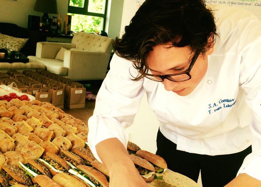 Tim Culinair