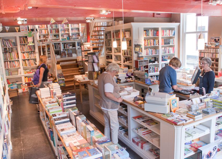 Boekhandel Pettinga Wijk bij Duurstede