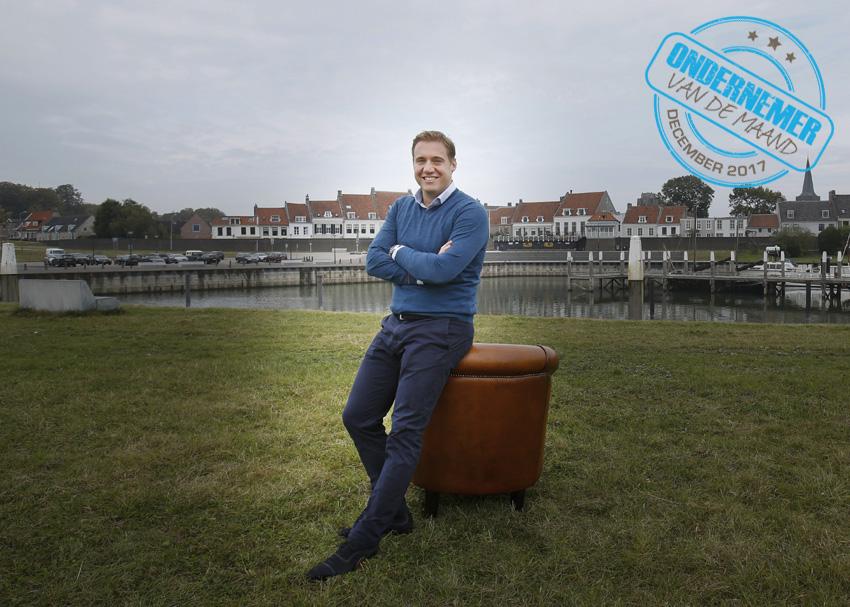 Si No Makelaar Wijk bij Duurstede | Ondernemer van de maand volgens Ondernemer in Wijk.
