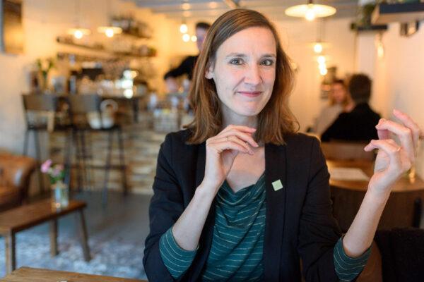 Monika Heldoorn – Tekst & Schrijfadvies